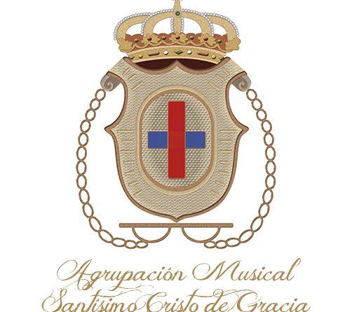 logo A.M Cristo de Gracia