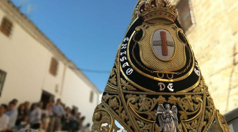 Banderín A.M Cristo de Gracia