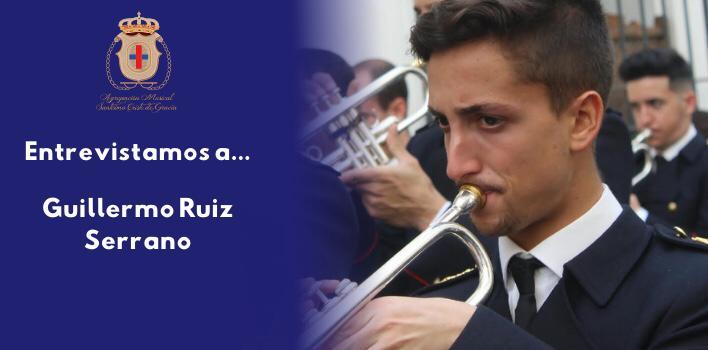 Entrevista Guillermo Ruiz Serrano