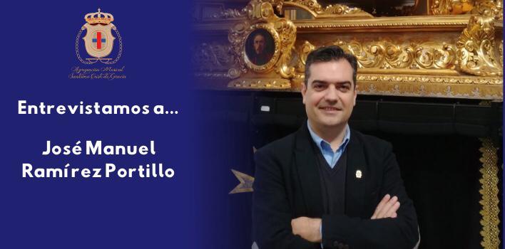 Entrevista Jose Manuel Ramirez